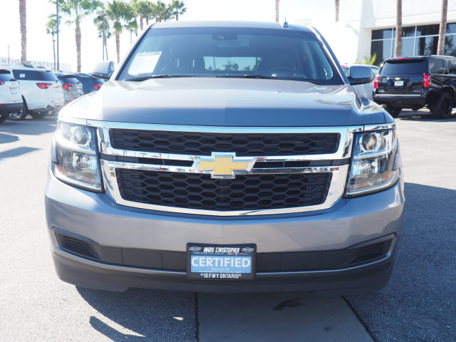 Certified Pre-Owned 2019 Chevrolet Suburban 2WD 4dr 1500 LT